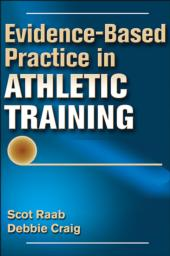 Evidence-Based Practice in Athletic Training eBook