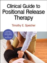 Clinical Guide to Positional Release Therapy eBook With Web Resource