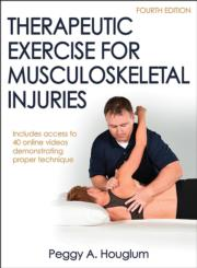 Therapeutic Exercise for Musculoskeletal Injuries 4th Edition eBook With Online Video