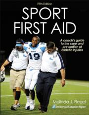 Sport First Aid Image Bank-5th Edition