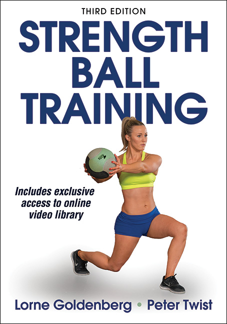 Strength Ball Training-3rd Edition