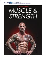 Muscle & Strength Print CE Course-2nd Edition