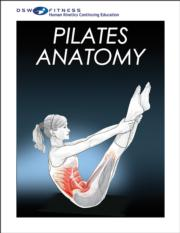 Pilates Anatomy Print CE Course