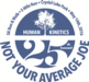 Human Kinetics Not Your Average Joe 5K/5Mi to be held May 14th