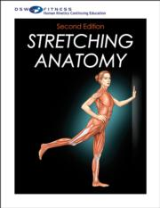 Stretching Anatomy Online CE Course-2nd Edition