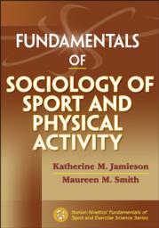 Fundamentals of Sociology of Sport and Physical Activity eBook