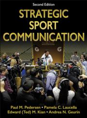 Strategic Sport Communication 2nd Edition eBook