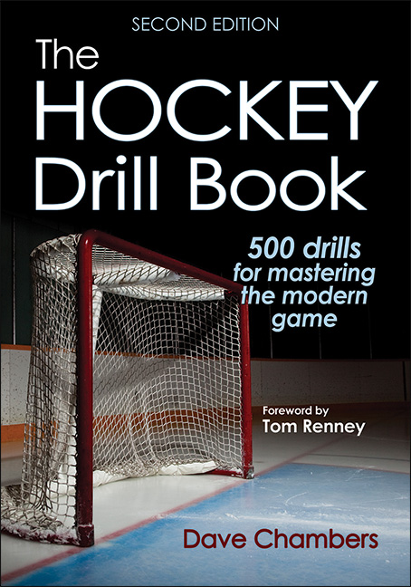 The Hockey Drill Book-2nd Edition