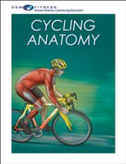 Cycling Anatomy Print CE Course