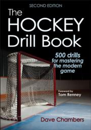 The Hockey Drill Book 2nd Edition eBook