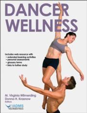 Dancer Wellness eBook With Web Resource