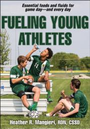 Fueling Young Athletes eBook