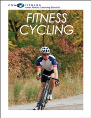 Fitness Cycling Print CE Course