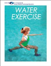 Water Exercise Online CE Course