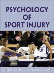 Psychology of Sport Injury eBook