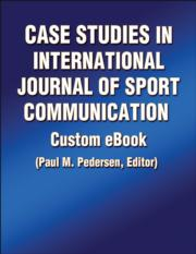 Case Studies in International Journal of Sport Communication eBook
