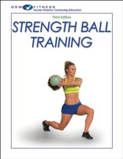 Strength Ball Training Online CE Course-3rd Edition