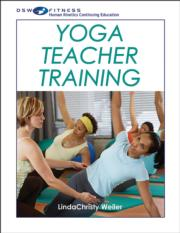 Yoga Teacher Training Print CE Course