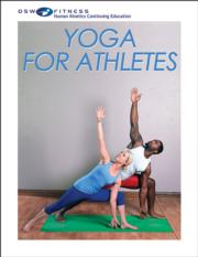 Yoga for Athletes Print CE Course