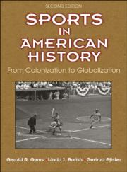 Sports in American History 2nd Edition eBook