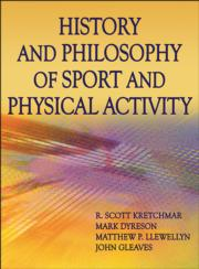 History and Philosophy of Sport and Physical Activity eBook