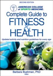 ACSM's Complete Guide to Fitness & Health 2nd Edition eBook