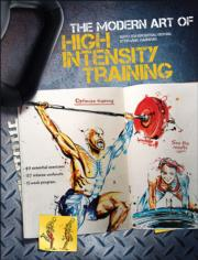 The Modern Art of High Intensity Training eBook