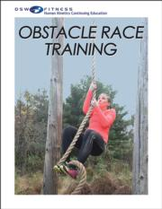 Obstacle Race Training Online CE Course