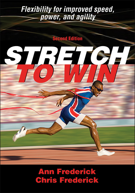 Stretch to Win-2nd Edition