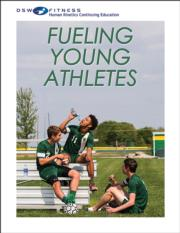 Fueling Young Athletes Print CE Course