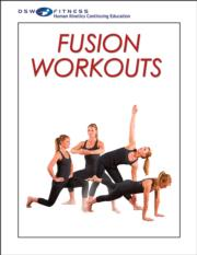 Fusion Workouts Print CE Course