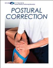 Postural Correction Online CE Course