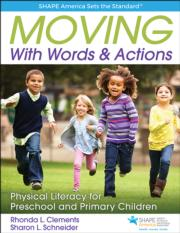 Moving With Words & Actions eBook