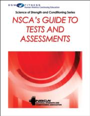 NSCA's Guide to Tests and Assessments Print CE Course