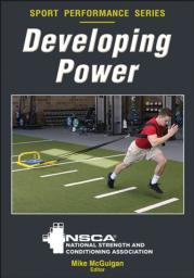 Developing Power eBook