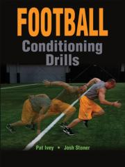 Football Conditioning Drills Video on Demand