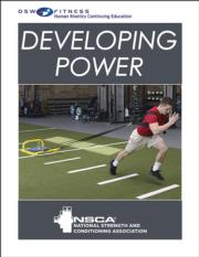 Developing Power Online CE Course