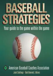 Baseball Strategies eBook