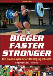 Bigger Faster Stronger 3rd Edition eBook