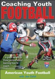 Coaching Youth Football 6th Edition eBook