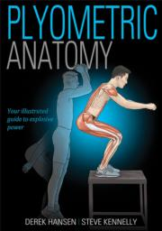 Plyometric Anatomy eBook