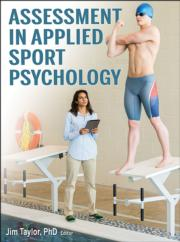 Assessment in Applied Sport Psychology eBook
