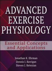 Advanced Exercise Physiology eBook