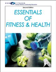 Essentials of Fitness & Health Print CE Course-2nd Edition