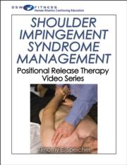 Shoulder Impingement Syndrome Management Video With CE Exam