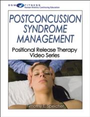 Postconcussion Syndrome Management Video With CE Exam