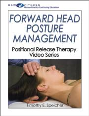 Forward Head Posture Management Video With CE Exam
