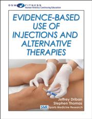 Evidence-Based Use of Injections and Alternative Therapies Print CE Course