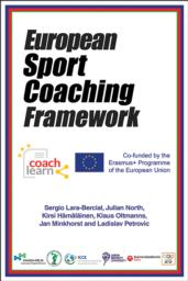European Sport Coaching Framework