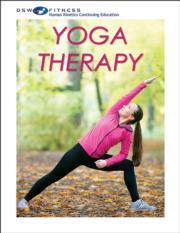 Yoga Therapy Online CE Course